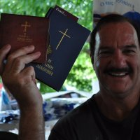 Len show what is in the Bible packs